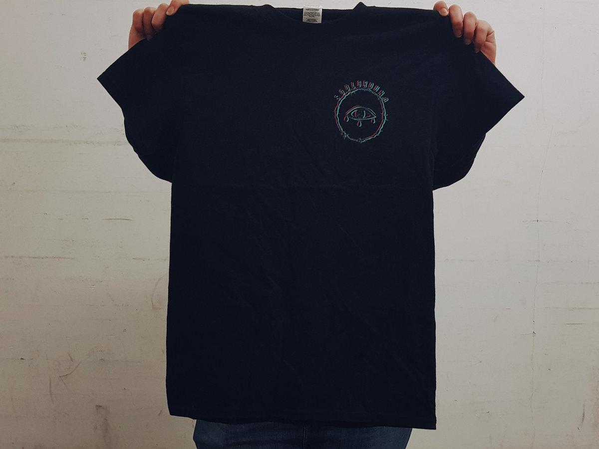 Sichtexot-Logo T-Shirt Grey