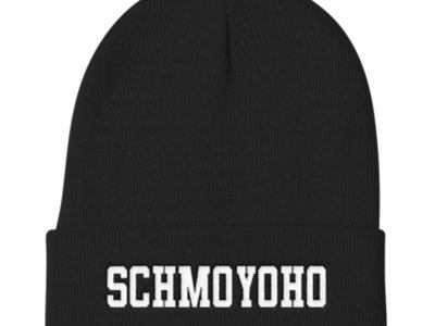 Schmoyoho Beanie Hat PLUS Album Download main photo