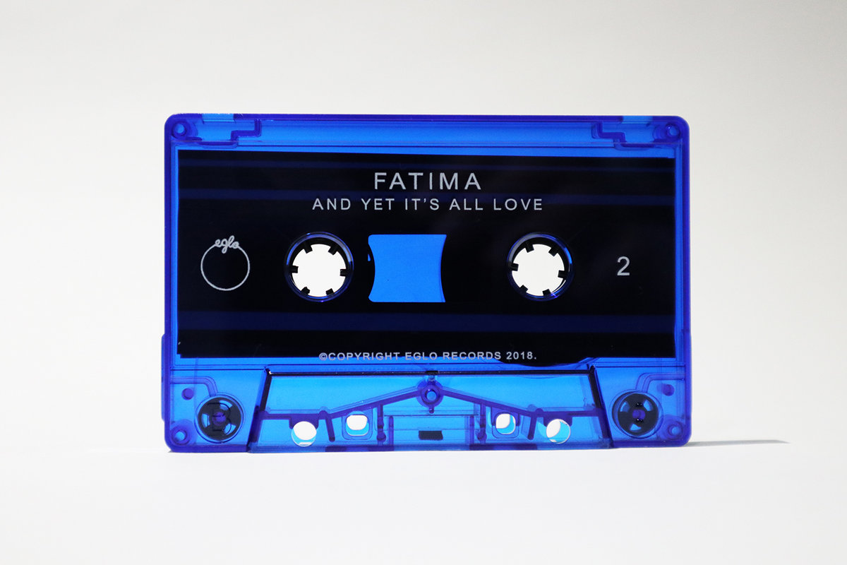 And Yet It's All Love | Fatima