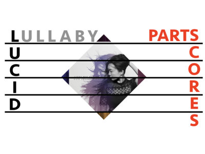 Lucid Lullaby [Digital PDF Score and Parts] main photo