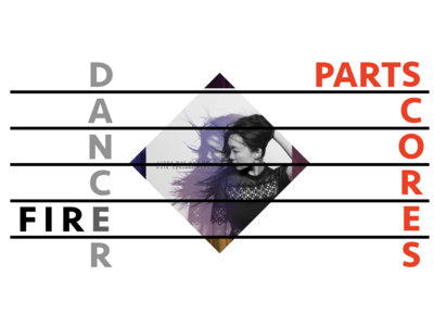 Firedancer [Digital PDF Score and Parts] main photo