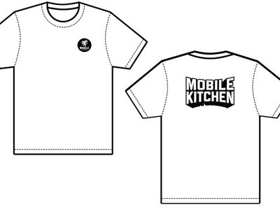 Mobile T-shirt main photo