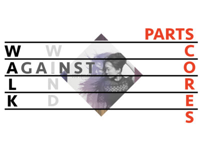 Walk Against Wind [Digital PDF Score and Parts] main photo