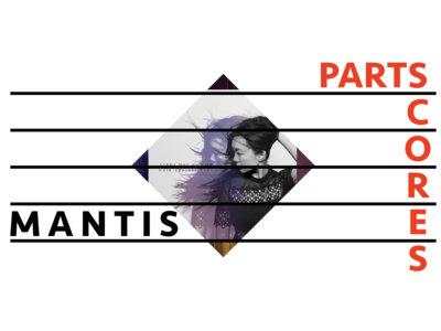 Mantis [Digital PDF Score and Parts] main photo