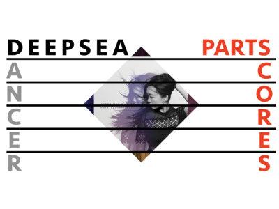 Deepsea Dancers [Digital PDF Score and Parts] main photo