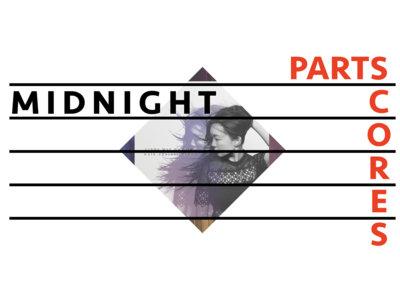 Midnight [Digital PDF Score and Parts] main photo