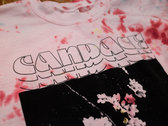 "TIE DYE Candace ""Flowers"" Sweatshirt photo"