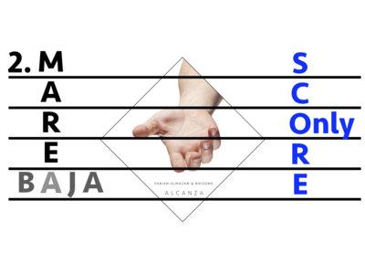 Alcanza Suite No 2: Marea Baja  [Digital PDF Score Only] main photo