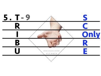 Alcanza Suite No 5: Tribu T9 [Digital PDF Score Only] main photo