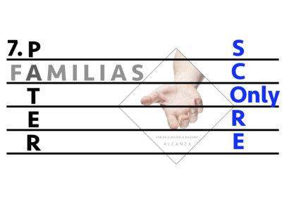 Alcanza Suite No 7: Pater Familias [Digital PDF Score Only] main photo
