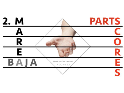 Alcanza Suite No 2: Marea Baja [Digital PDF Score and Parts] main photo