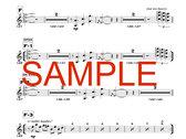"""*The Full """"Interlude: Atticus live!"""" Album [Digital PDF Score and Parts] photo"""