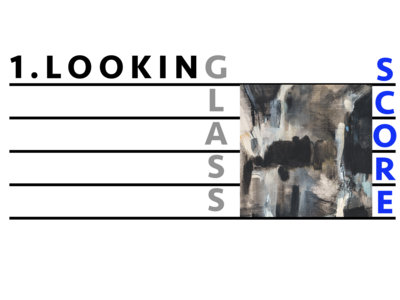 1. Looking glass [Digital PDF Score Only] main photo