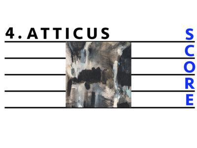 4. Atticus [Digital PDF Score Only] main photo