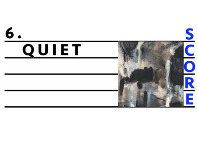 6. Quiet [Digital PDF Score Only] main photo