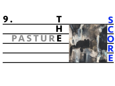 9. The Pasture	 [Digital PDF Score Only] main photo