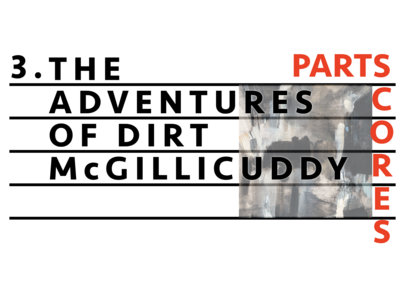 3. The Adventures of Dirt McGillicuddy [Digital PDF Score and Parts] main photo