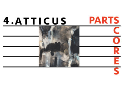 4. Atticus	 [Digital PDF Score and Parts] main photo