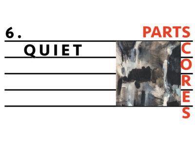 6. Quiet [Digital PDF Score and Parts] main photo