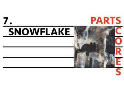 7. Snowflake [Digital PDF Score and Parts] main photo