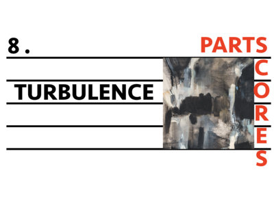 8. Turbulence [Digital PDF Score and Parts] main photo