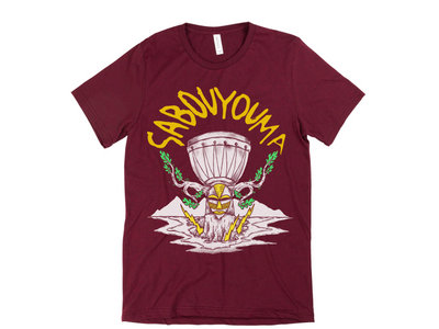 Sabouyouma T-Shirt main photo