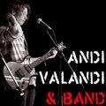 Andi Valandi & Band image