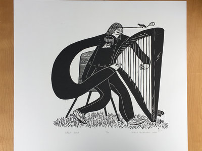 Harp Ohhh main photo
