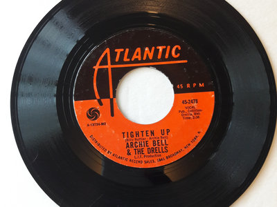 TIGHTEN UP - ARCHIE BELL & THE DRELLS main photo