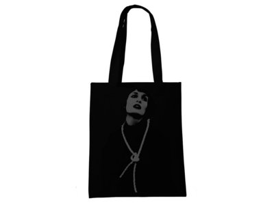 Back in stock ! Lebanon Hanover Noose - Tote Bag main photo