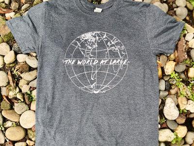 2018 Globe T-Shirt main photo