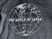 2018 Globe T-Shirt photo