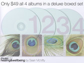 {SPECIAL OFFER} All 4 CD's for only $49 in a deluxe box set photo
