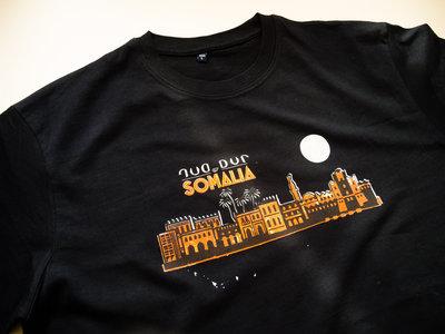 Dur-Dur Of Somalia Men T-shirt main photo