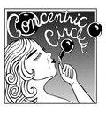 Concentric Circles image