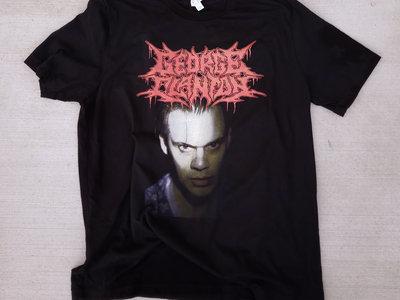 Death Metal Shirt main photo