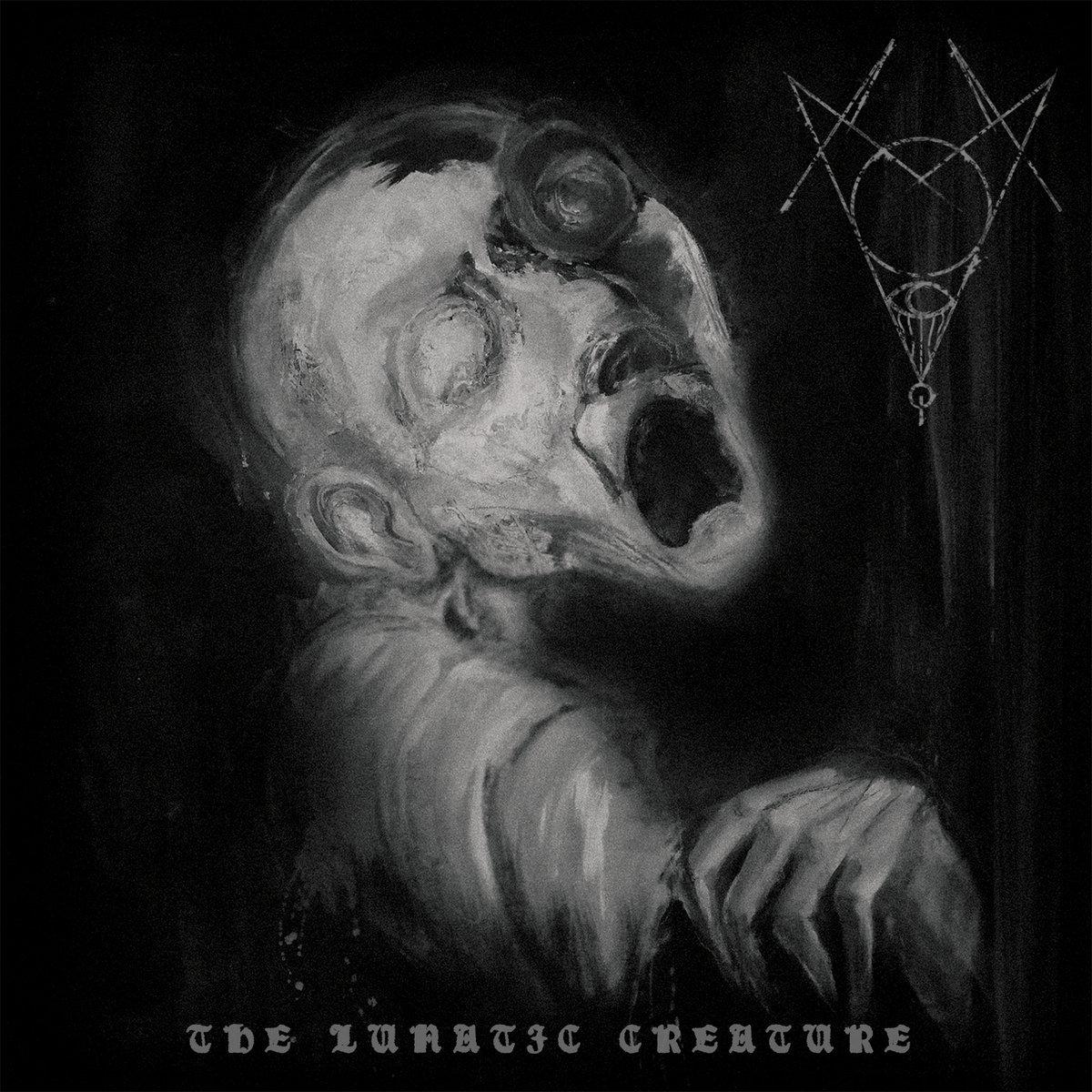 The Lunatic Creature Ayyur Vendetta Records