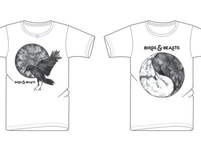 'Entwined' T-Shirts main photo