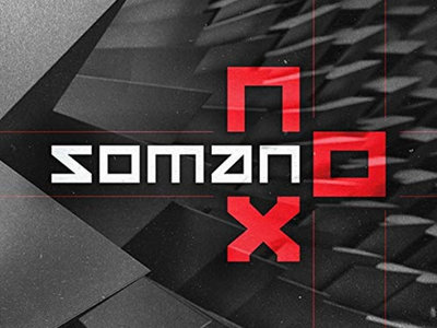 SOMAN: Nox CD main photo