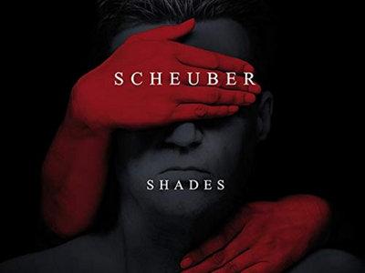 SCHEUBER (PROJECT PITCHFORK): Shades CD main photo