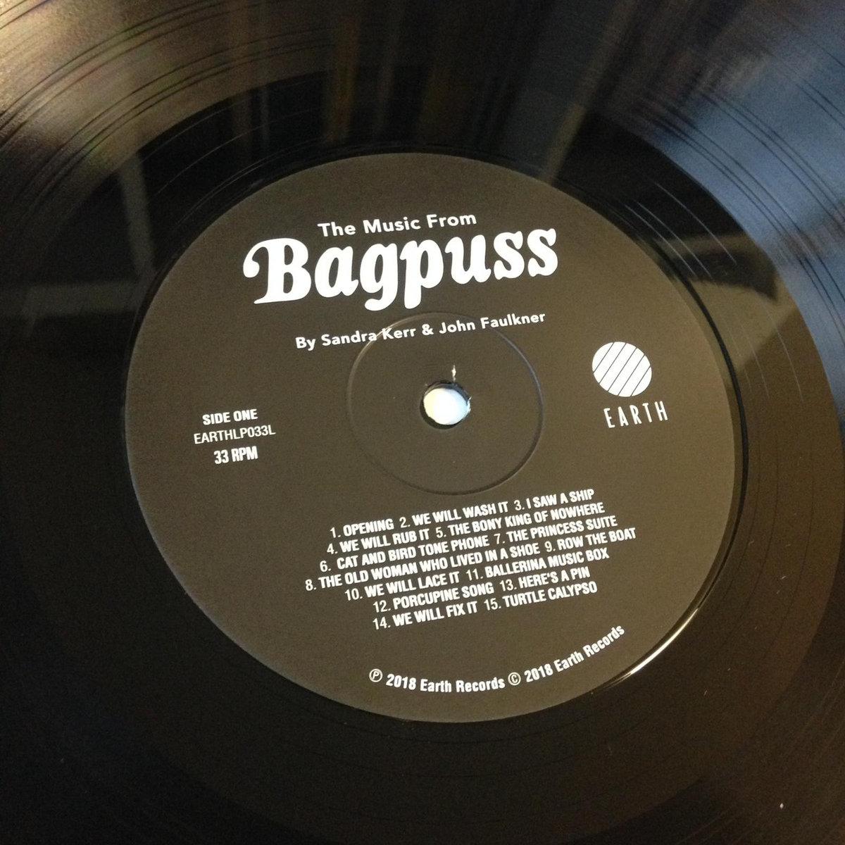 The Music From Bagpuss | Sandra Kerr and John Faulkner