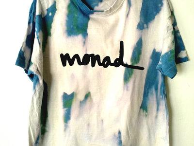 'monad' T-shirt main photo