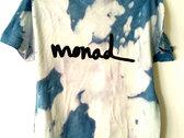 'monad' T-shirt photo