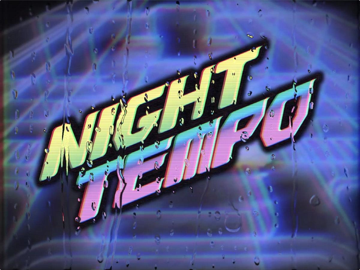 Nighty Tape 86'   Night Tempo