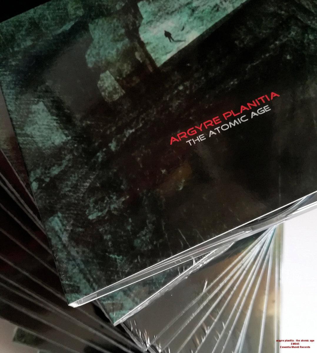 The Atomic Age [EM045] | Essentia Mundi Records