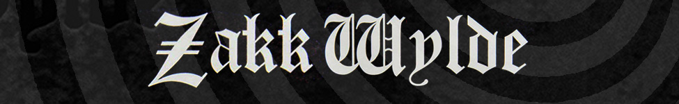 Album Book Of Shadows Zakk Wylde