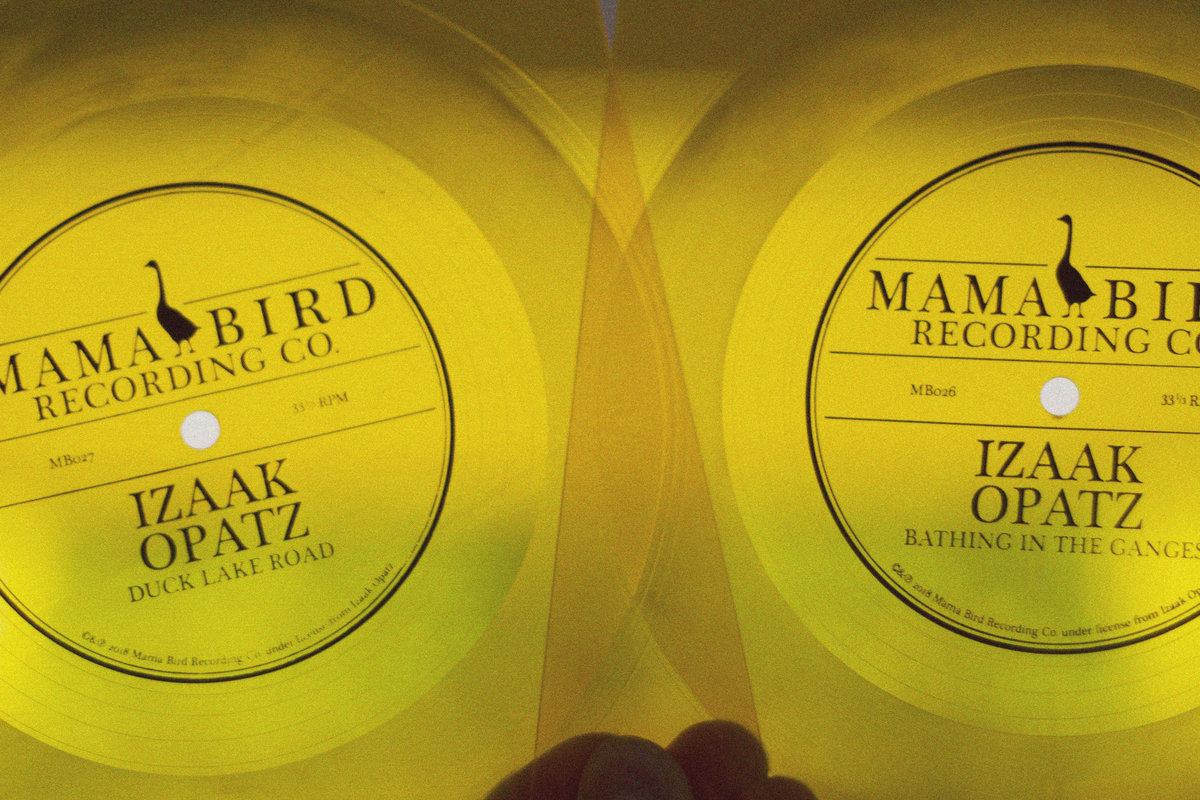 Carmelita | Mama Bird Recording Co