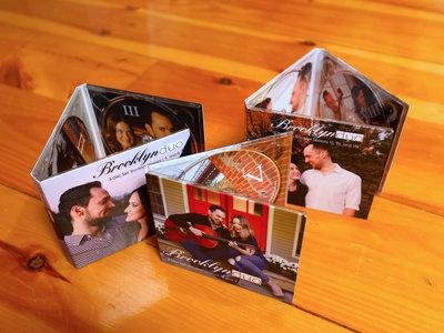 8-Disc Set - Brooklyn Sessions I, II, III, IV, V, VI, VII, & VIII - $15 Savings! main photo