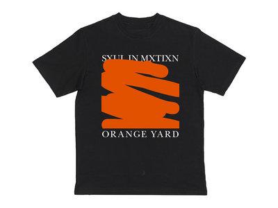 SXUL IN MXTIXN - ORANGE YARD - T-shirt (Medium Only) main photo