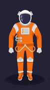The Reluctant Cosmonaut image